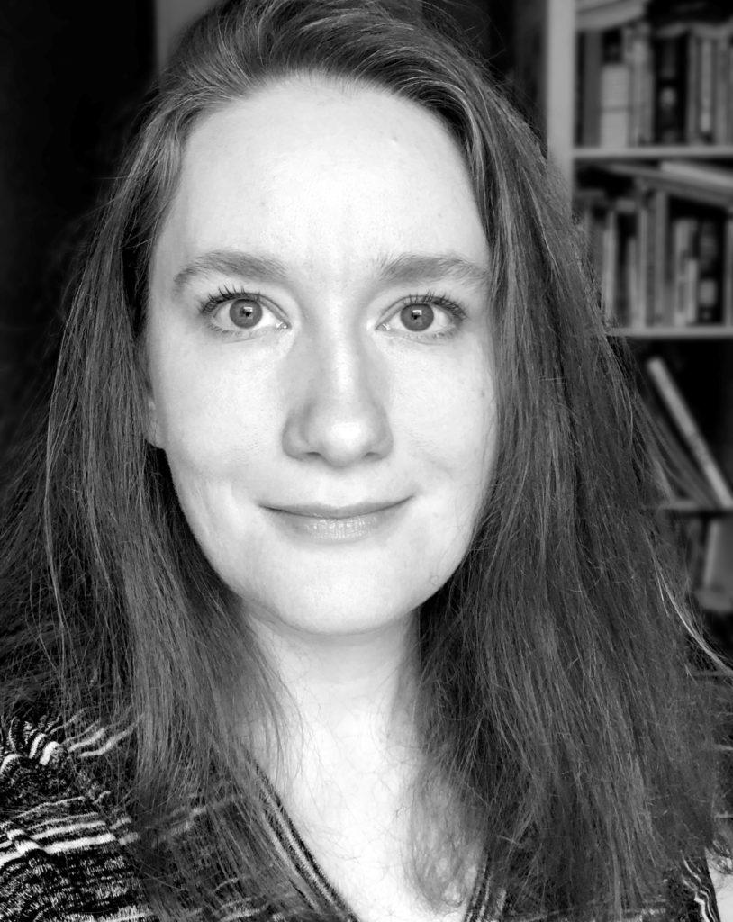 Jessica Petersen, Author, Illustrator, and Editor